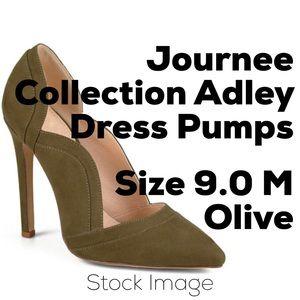 Journee Collection Adley High Heels / Pumps